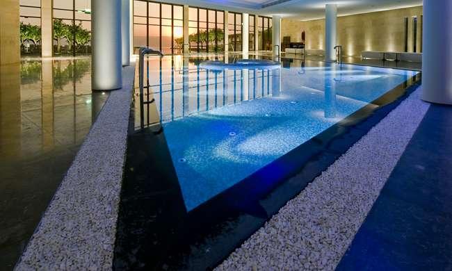 Anantara Spa at Kempinski Hotel Ishtar Dead Sea