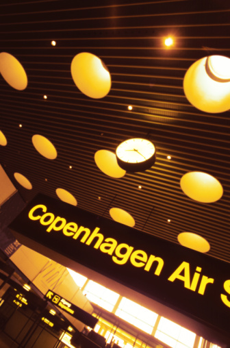 BoB Airport Layover - Denmark