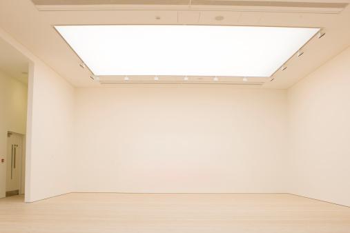 BoB NYC Art Galleries - Art Gallery Space