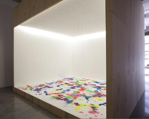 BoB NYC Art Galleries - Jim Hodges