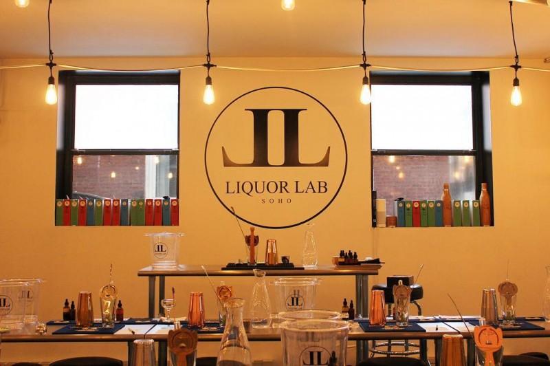 liquor lab4