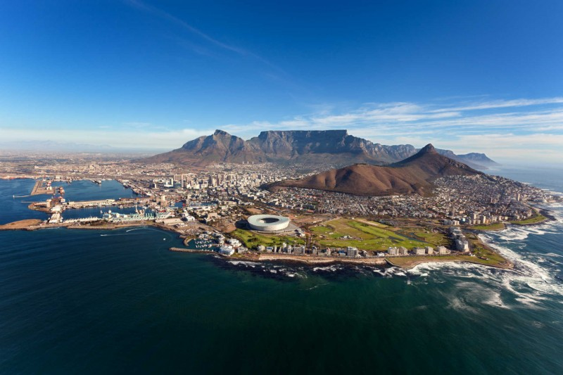 cape town cover