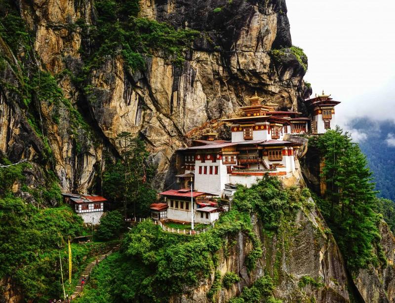 Newsletter Travel Bhutan