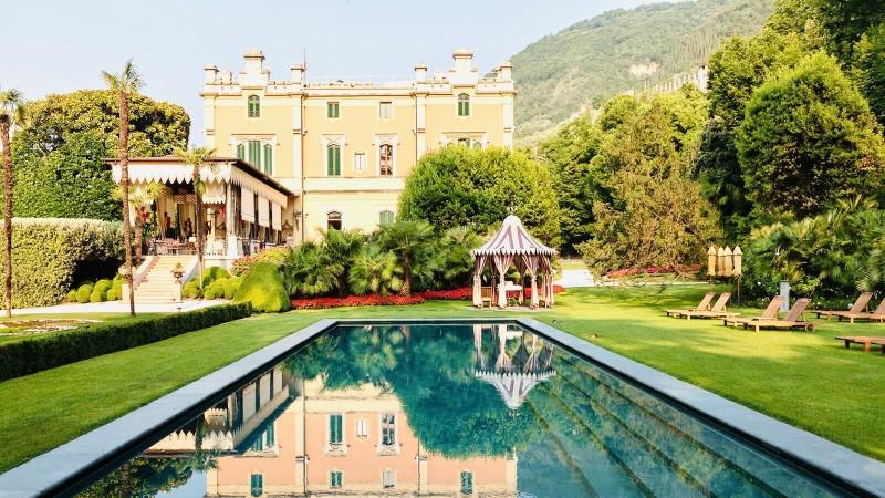Day Dream Villa Feltrinelli