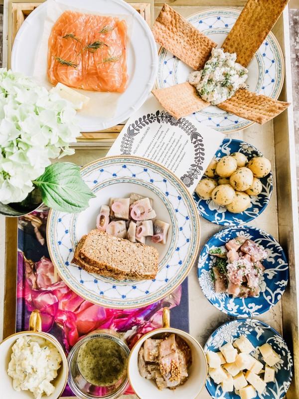 NYC Swedish Food