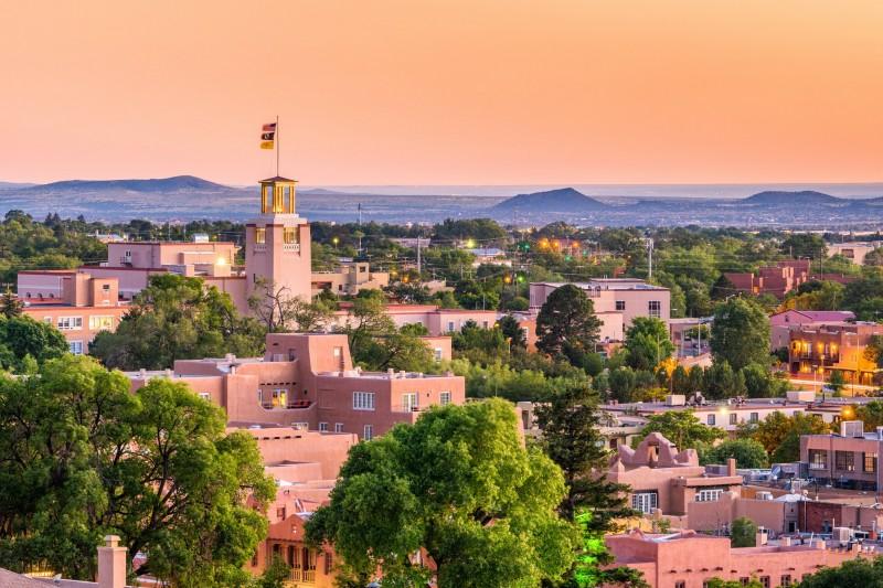 Travel Santa Fe