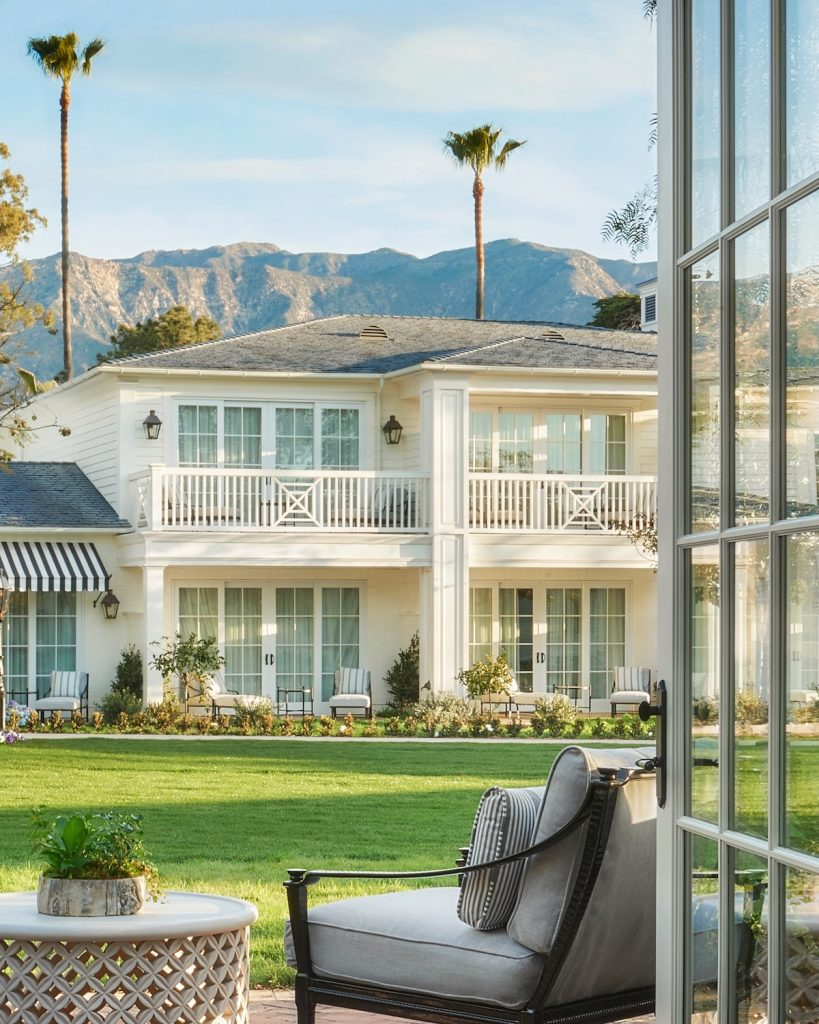 Best West Coast Hotels